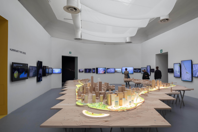 One architecture & urbanism